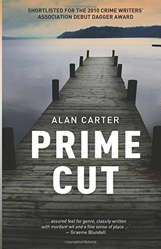 9781782432845: Prime Cut (Cato Kwong)