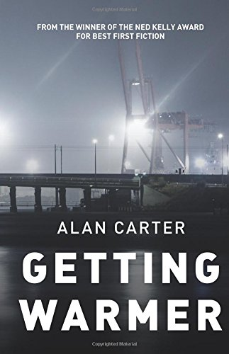 Getting Warmer (CATO KWONG): Carter, Alan