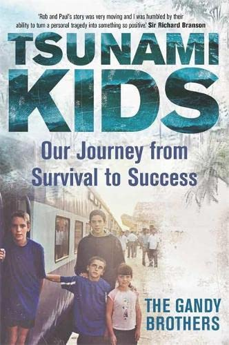 9781782433590: Tsunami Kids: Our Journey from Survival to Success
