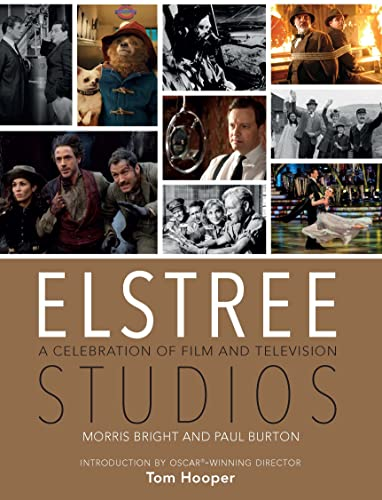 9781782433811: Elstree Studios: A Celebration of Film and Television