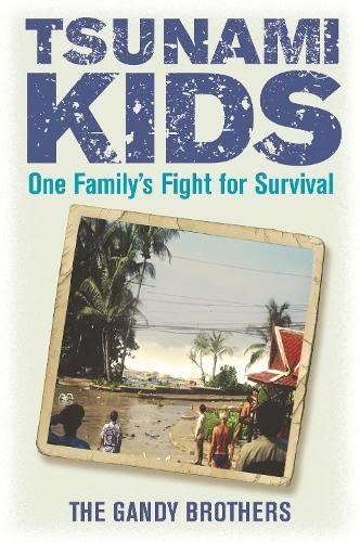 9781782434429: Tsunami Kids