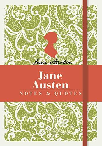 9781782434542: Jane Austen: Notes & Quotes