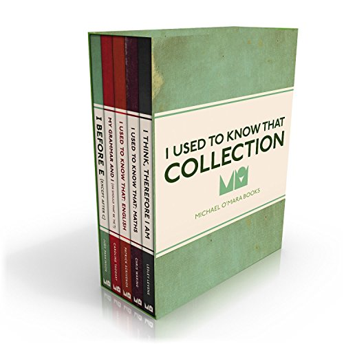 9781782434719: I Used to Know That Collection
