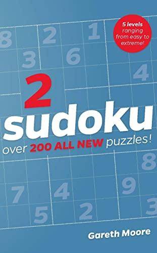 Sudoku 2: Moore, Gareth; Sinden, Pete