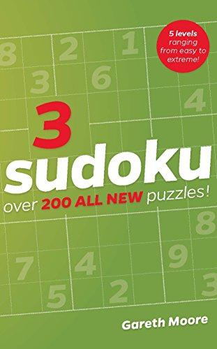 9781782434771: Sudoku 3