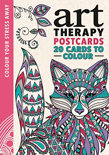 9781782434979: Art Therapy Postcards