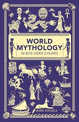 9781782435150: The Midas Touch: World Mythology in Bite-sized Chunks
