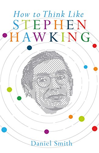 How to Think Like Stephen Hawking (Hardcover)