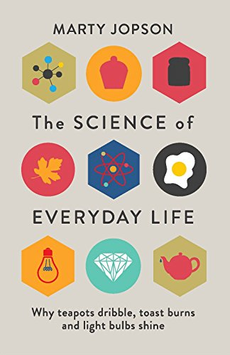 9781782435914: The Science of Everyday Life