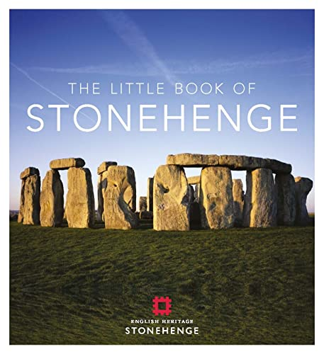 The Little Book of Stonehenge (Hardback): Meredith Macardle