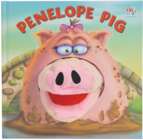 9781782440444: Penelope Pig (Hand Puppet Books)