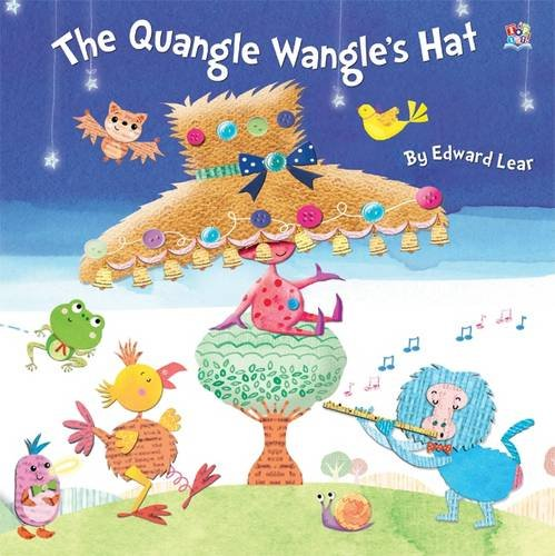 9781782440734: The Quangle Wangle's Hat