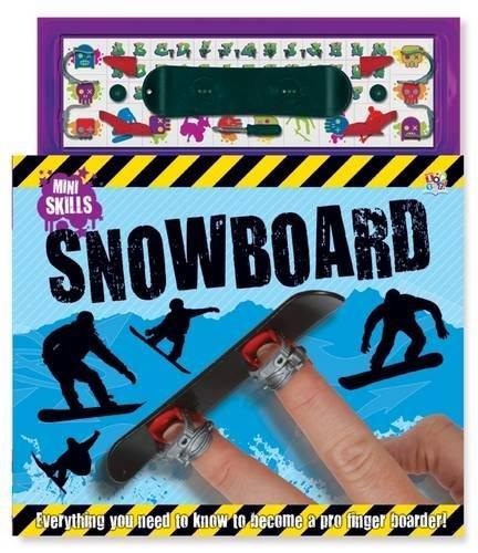 9781782441045: Snowboard (Mini Skills)