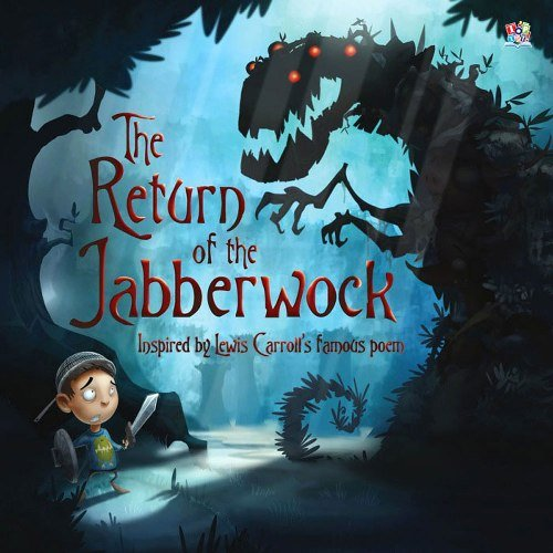 The Return of the Jabberwock (Picture Storybooks)