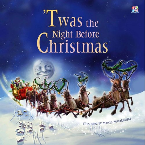 9781782442240: 'Twas the Night Before Christmas