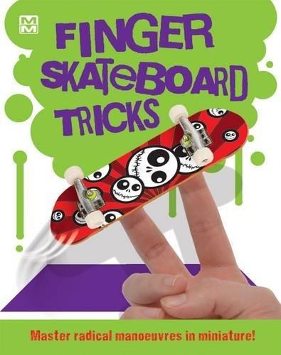 9781782442608: Finger Skateboard Tricks (Mini Maestro)