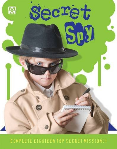 9781782442622: Secret Spy (Mini Maestro)