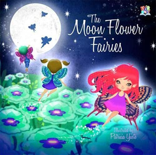 9781782444350: The Moon Flower Fairies