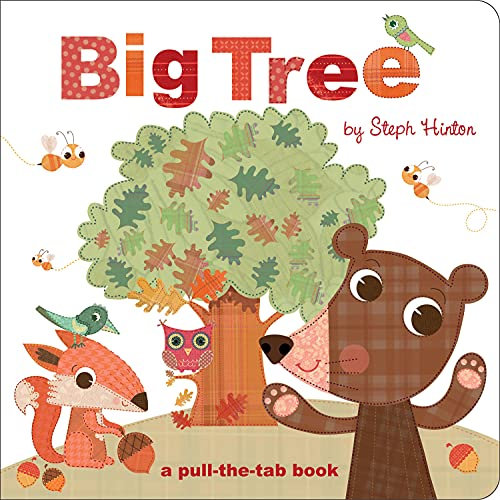 9781782445029: Big Tree (Pull-the-Tab Books)