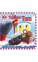 9781782447191: Tugboat Tom (Bath Books)