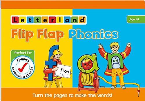 9781782480914: Flip Flap Phonics