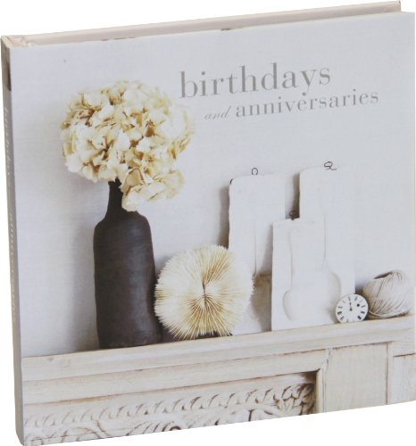 Life Less Ordinary Birthday Book: Paperstyle