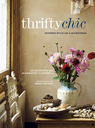 9781782490340: Thrifty Chic: Interior style on a shoestring