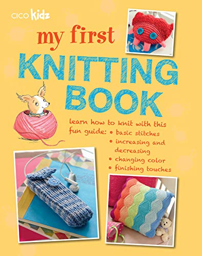 My First Knitting Book: 35 easy and: Susan Akass