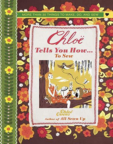 Chloe Tells You How: A Bumper Book of Craft: Chloë Owens