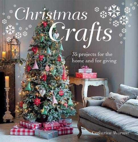 9781782490685: Holiday Crafts: 35 Festive Step-by-Step Projects