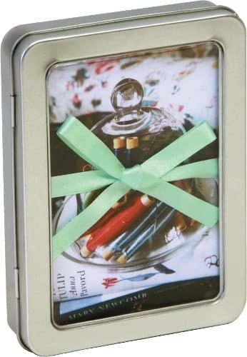 9781782490715: The Art of Handmade Living Notecards in Tin