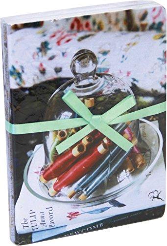 9781782490753: Art of Handmade Living Paperback Large Notebooks (X3)