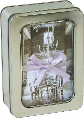 9781782490784: Rachel Ashwell Couture Prairie Notecards in Tin