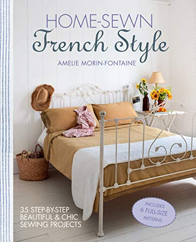 9781782490838: Home-Sewn French Style