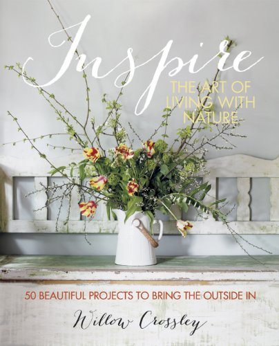 9781782490951: Inspire - The Art of Living with Nature