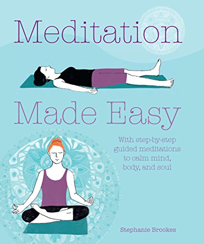 9781782491101: Meditation Made Easy