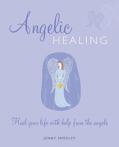 Angelic Healing: Jenny Smedley