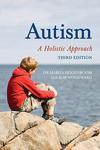 9781782500001: Autism: A Holistic Approach