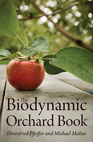 9781782500018: The Biodynamic Orchard Book