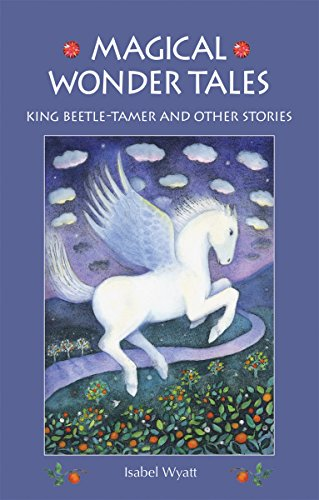 9781782500094: Magical Wonder Tales: King Beetle Tamer and Other Stories