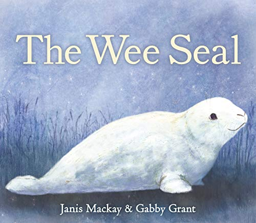 9781782500209: The Wee Seal (Picture Kelpies)