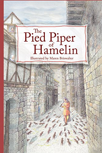 9781782500353: The Pied Piper of Hamelin