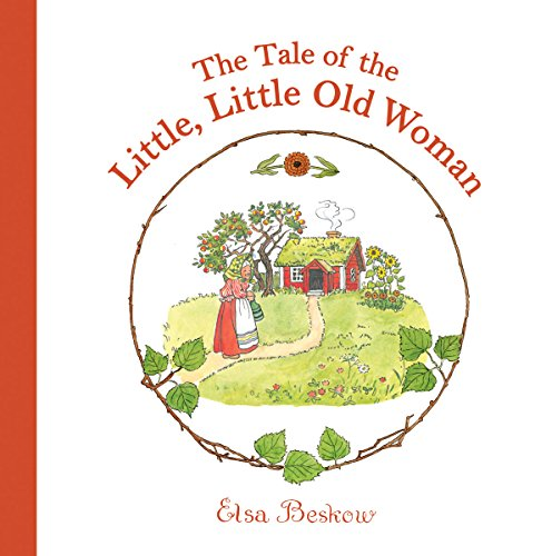 9781782500940: The Tale of the Little, Little Old Woman