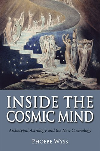 Inside the Cosmic Mind (Paperback): Phoebe Wyss