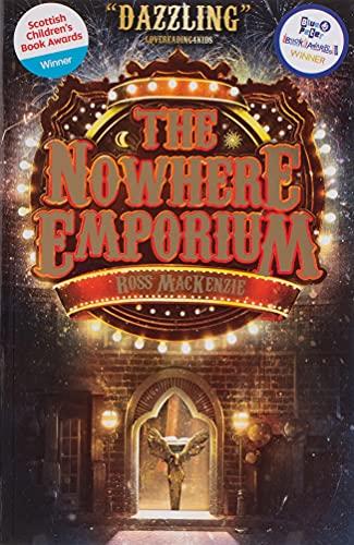 The Nowhere Emporium (Paperback): Ross Mackenzie