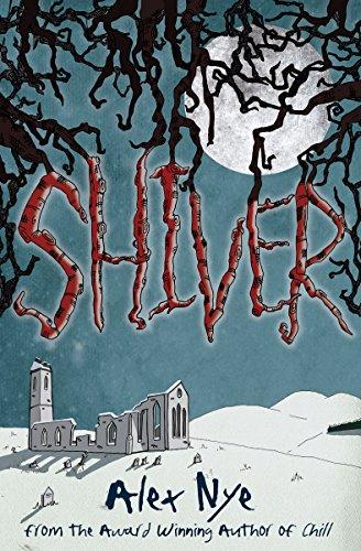Shiver (Kelpies): Nye, Alex