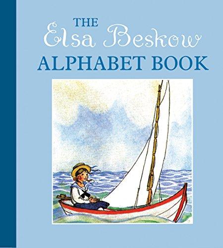 9781782502050: The Elsa Beskow Alphabet Book