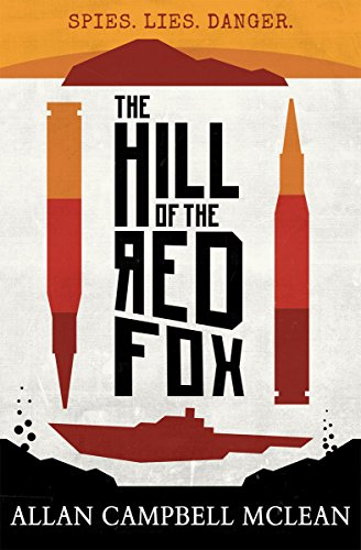 9781782502067: The Hill of the Red Fox (Kelpies)