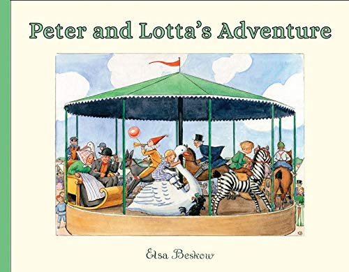 9781782503033: Peter and Lotta's Adventure