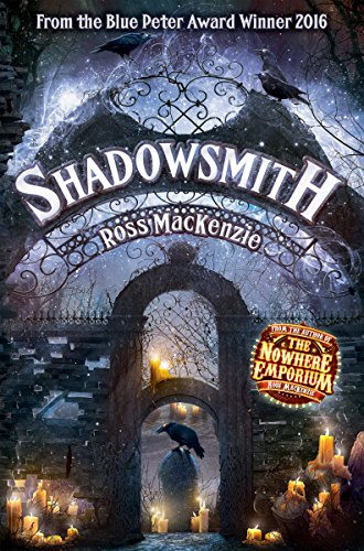 9781782503040: Shadowsmith (Kelpies)